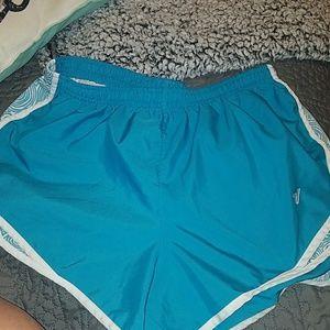 varsity spirit shorts